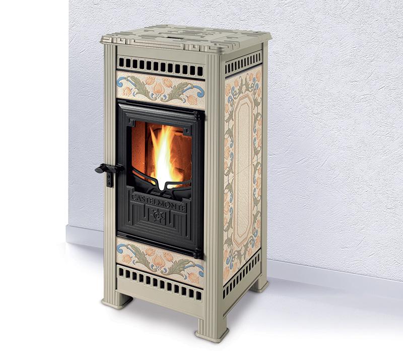 Stufe a pellet per riscaldamento stufe per riscaldamento tubo bianco per stufe posot class - Stufe a legna per riscaldamento ...