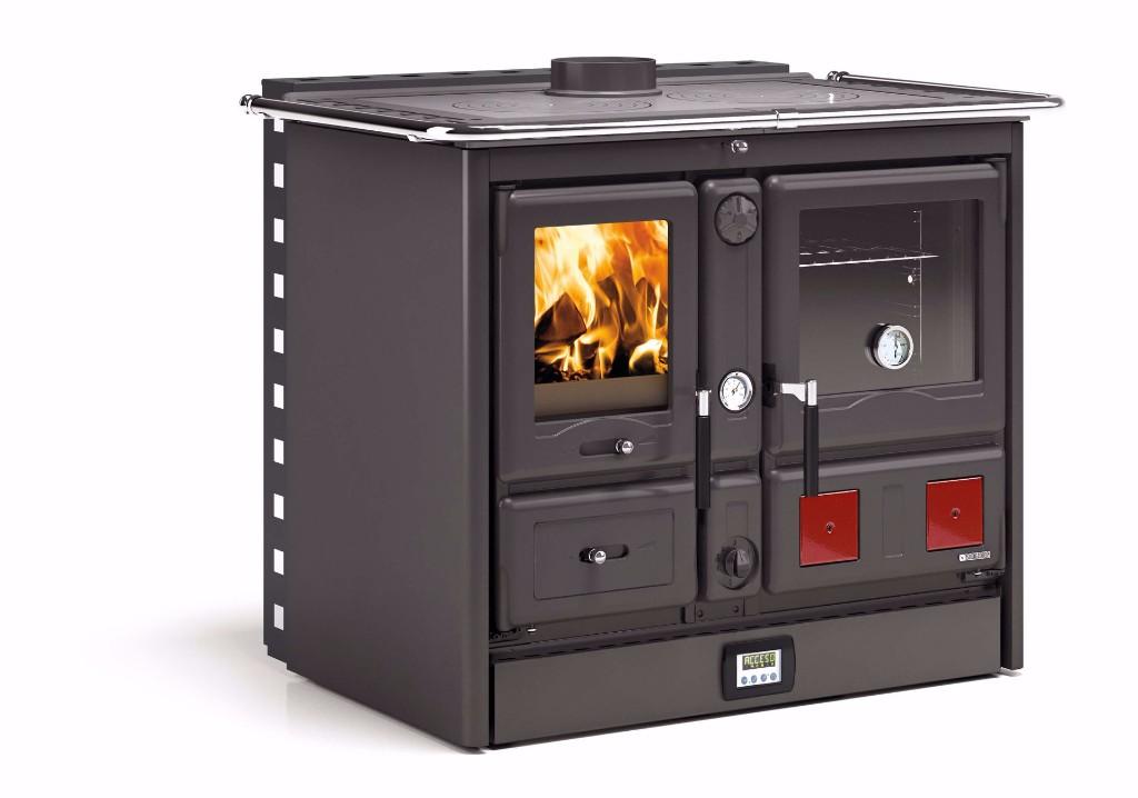 Emejing termocucine a legna nordica prezzi ideas ideas for Ebay cucine economiche a legna