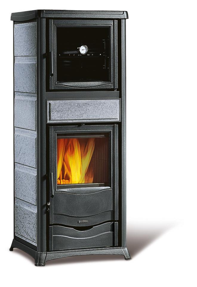 Stufe per riscaldamento a legna e stufe a pellet pramar casa for Bruciatore a pellet per forno