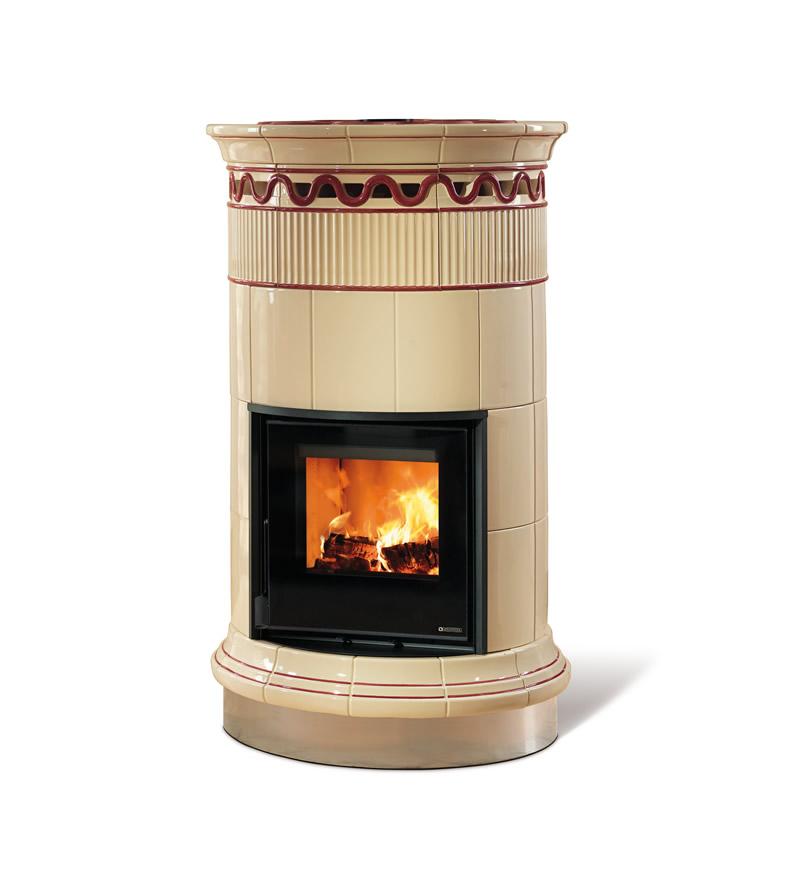 Stufe per riscaldamento a legna e stufe a pellet pramar casa for Stufa a legna per veranda protetta